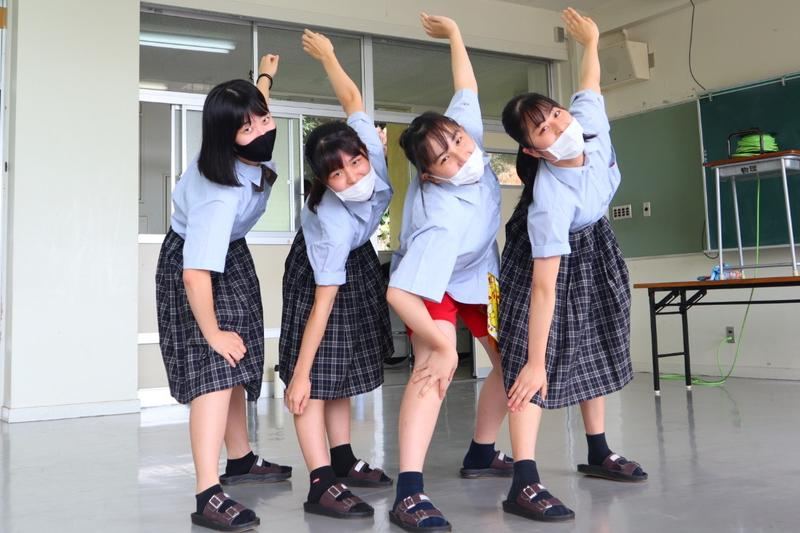 ホームページ 湯本 高校